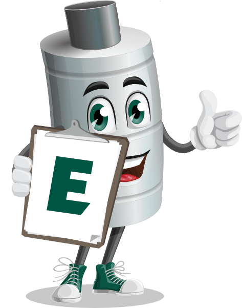 "ERKA Pfahl Rudi ""E"""